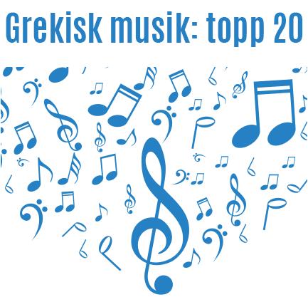 Grekisk musik