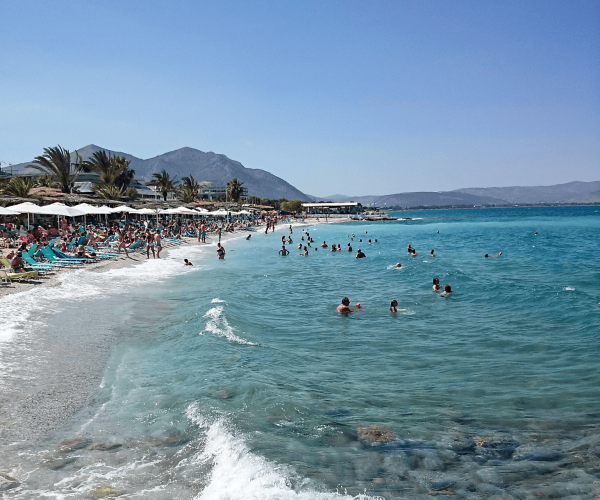 La Costa Nea Makri